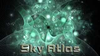 Sky Atlas (epic fantasy sci-fi music)