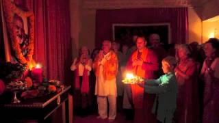 Sri Neeb Karori Baba Mahasamadhi