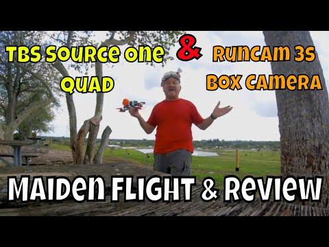 review-tbs-source-one--runcam-3s-maiden-flight