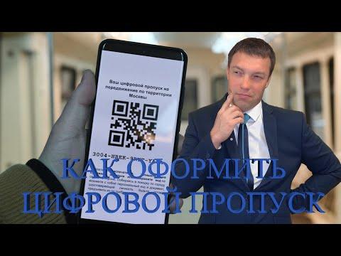 Порядок оформления и использования цифровых пропусков в Московской области. Разъяснения от адвоката