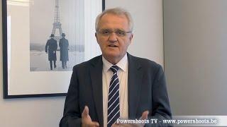 Rainer Wieland - Europäisches Parlament - EPP Group