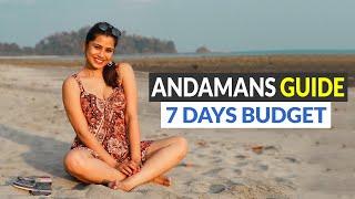 7 Days Andaman Nicobar Tour - Andaman Nicobar Tour Budget, Itinerary - Havelock, Neil, Port Blair