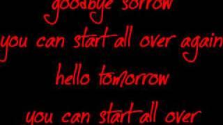 start all over again- Dana Glover et Dave Kotz