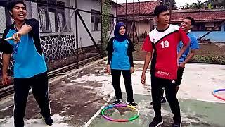 Dmp Atletik  Riawan Seno Zhage  Penjas 2C No Absen 14