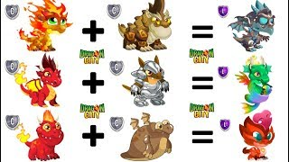 How To Breed LEGENDARY DRAGON In Dragon City 2019 😍