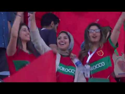 Morocco v Namibia Highlights - Total AFCON 2019 - Match 7 Morocco v Namibia Highlights - Total AFCON 2019 - Match 7
