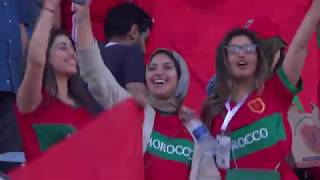 Morocco V Namibia Highlights - Total AFCON 2019 - Match 7