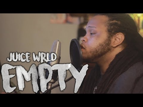 Juice WRLD - Empty (Kid Travis Cover)