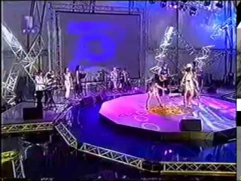 Da me ljubiš noćima- LUNA uživo 2004.