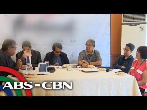 Ilang grupo may babala sa di pagbigay ng GCTA sa heinous crime convicts | TV Patrol