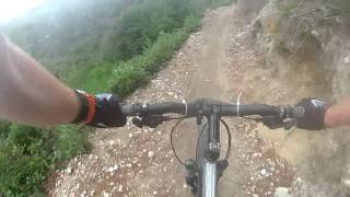preview picture of video 'Taupo Cycle Challenge MTB'