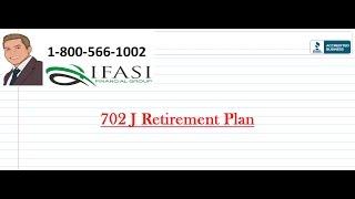 702 J Retirement Plan Scam