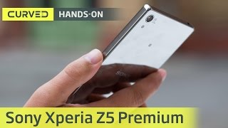 Sony Xperia Z5 Premium im Hands-on | deutsch