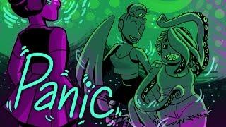 Panic - SVA 3rd Year Film