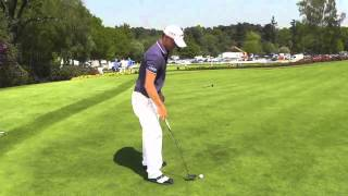 Golf Tips: Putting drills with Alex Norén