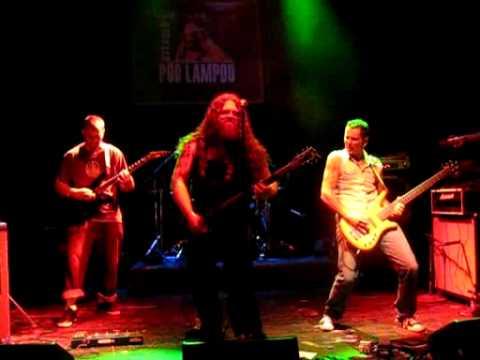Bit-a-Nail - Nevermore - Live @ DPL