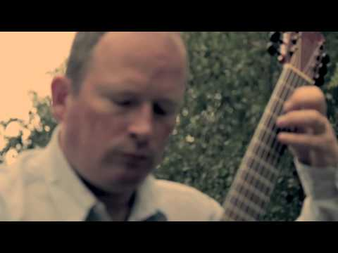 Geoff Plays Guitar Video
