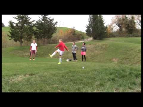 immagine di anteprima del video: Video celebrativo 19°Tappa Nazionale Footgolf al Golf Club...