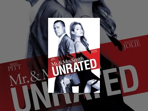 Mr. and Mrs. Smith Unrated