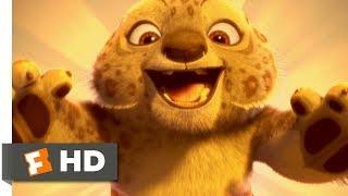 Kung Fu Panda (2008) - The Origin of Tai Lung Scene (4/10) | Movieclips