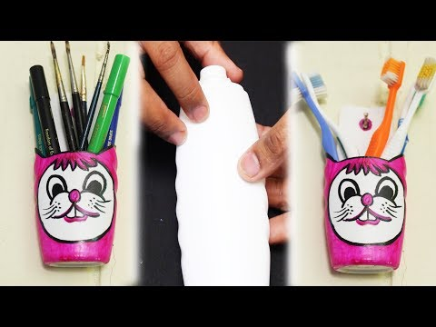 Video Best Out Of Waste 5 Minute Craft Crazy Ideas Will