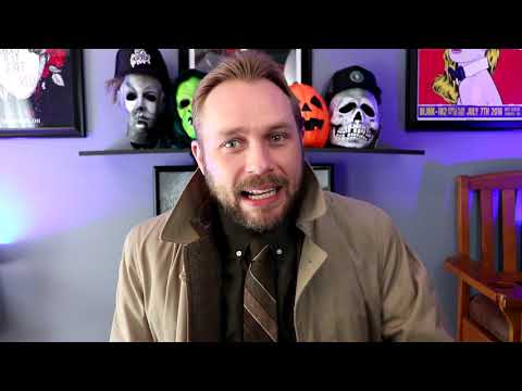 DR LOOMIS ON WOMEN AND MICHAEL MYERS