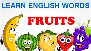 #kidssongs #littlemonkeys helping kids #learningfruits and #learningcolors | Edducative Video