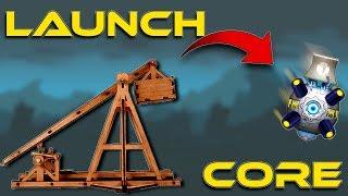 Core Launching! (King's Mod) - Forts RTS [137]