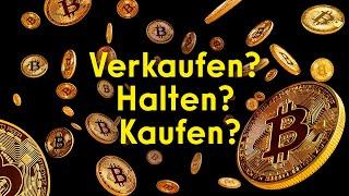Wie lange nach dem Kauf von Bitcoin kann ich verkaufen?
