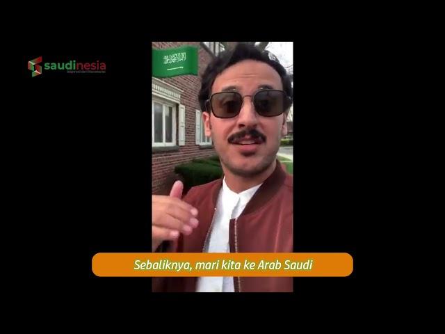Coronavirus: Tuduhan Pelanggaran HAM di Arab Saudi Terbantahkan