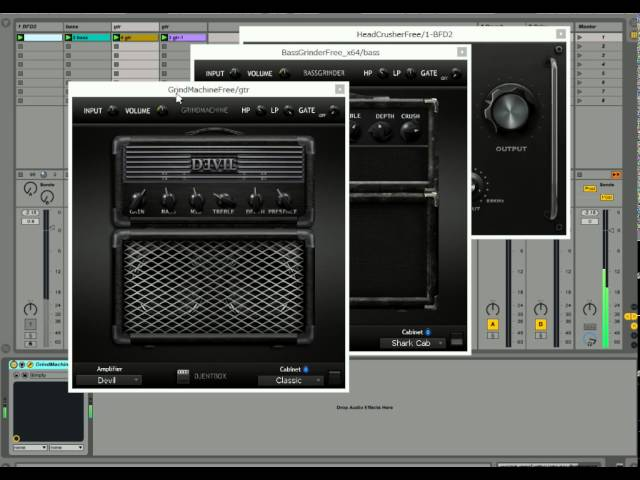 Free Plugins by AUDIO ASSAULT