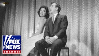 Connie Francis: Bobby Darin was the one who got away