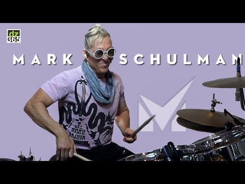 Mark Schulman: the Venice Studio Interviews with P!nk's drummer - #1
