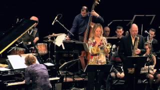 Winter Jazz Blast Evening Concert 2015 feat. Ingrid Jensen