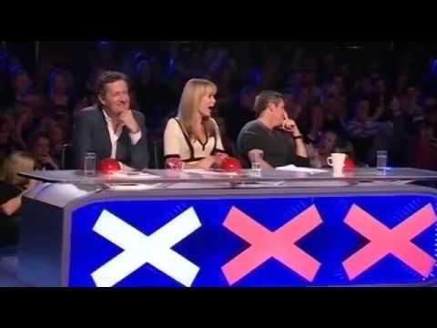 Mr Methane   Britain's Got Talent   Show 5