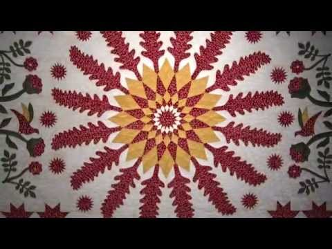 Smithsonian National Quilt Collection: An Overview