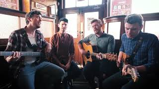 Pat Byrne & The Carolan Brothers - 'Songs of Love' (Divine Comedy cover)