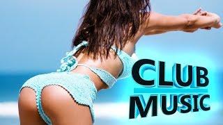New Best Club Party Summer Dance Remixes Mashups Mix 2016 - CLUB MUSIC