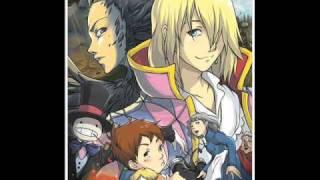 Top 10 Anime Blonde Boys