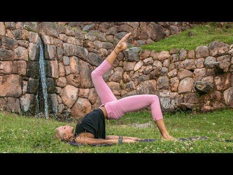 Po pierwszej sesji treningowej jest bardzo obolałe mięśnie, co zrobić
