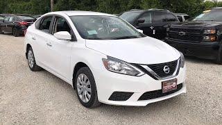 2017 Nissan Sentra Chicago, Matteson, Oak Lawn, Orland Park, Countryside IL 71837