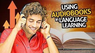 OUINO™ Language Tips: Using Audiobooks in Language Learning