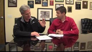KGET Bakersfield Brackets 2013 - Rep. Kevin McCarthy