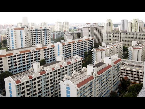 Resale HDB prices for 2019?