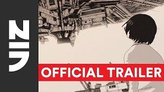 Dead Dead Demon's Dededede Destruction - Official Manga Trailer