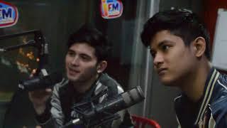 MIKO & GAB   93.9 iFM Manila Interview