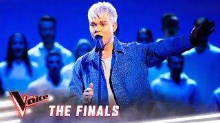 The Finals: Jack Vidgen Sings 'You Are The Reason' | The Voice Australia 2019