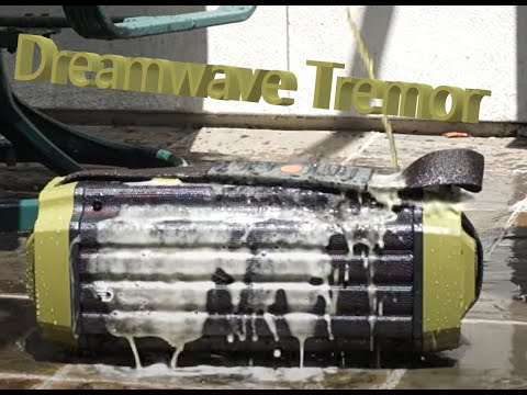 Dreamwave Tremor Bluetooth Speaker Review, Specs, and Torture Test