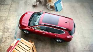 Preview Picture Of Video U00272014 Nissan Rogue Vs. Honda CR V At Orr