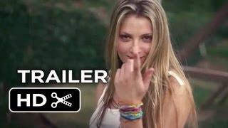 Palo Alto (2014) Video